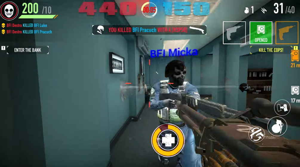 payday crime war图2