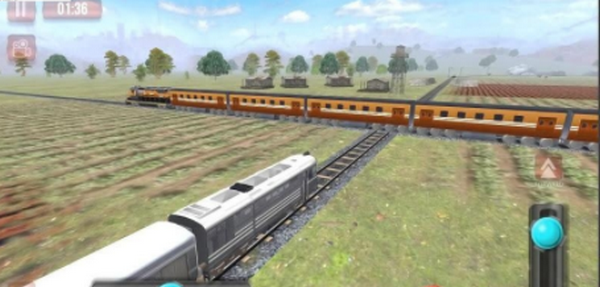 列车驾驶模拟器2018图4