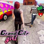 大城市女孩