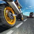 摩托車之直線加速