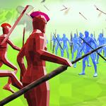 終極像素戰爭模擬
