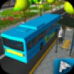 模拟驾驶公交车3D