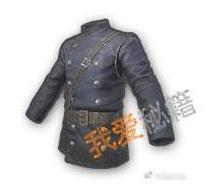 绝地求生皇家警察套装详解 皇家警察套装一览