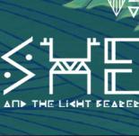 She and the Light Bearer