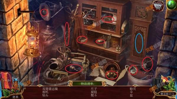 密室逃脱16神殿遗迹第5章解救成功通关攻略[图]