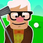 高爾夫軌道