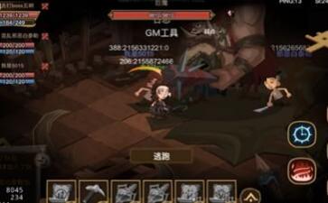 貪婪洞窟2大秘境鑰匙獲取和使用方法介紹