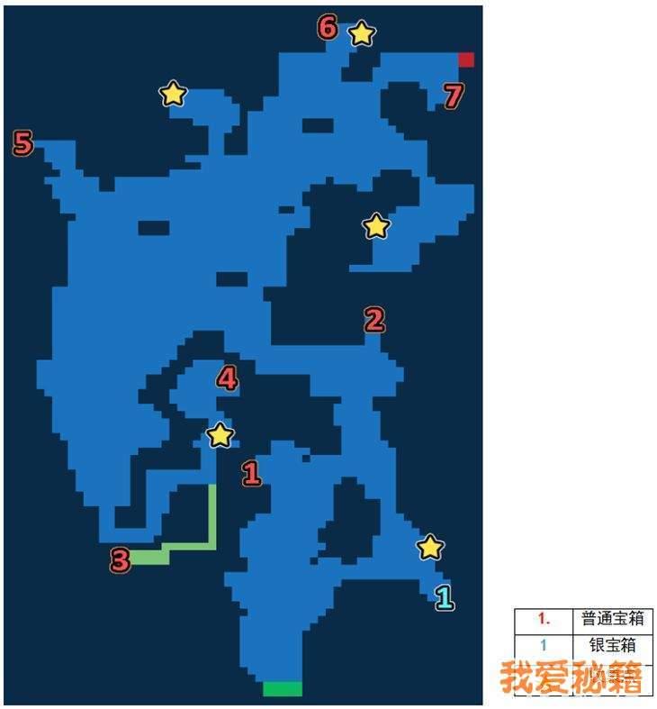 最终幻想勇气启示录克罗伯斯暗礁探索攻略