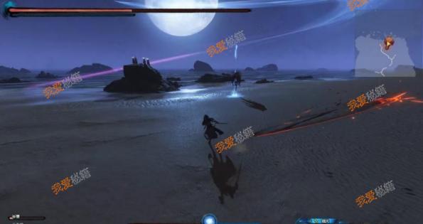 古劍奇譚3霧刃魔怎么打_霧刃魔打法攻略
