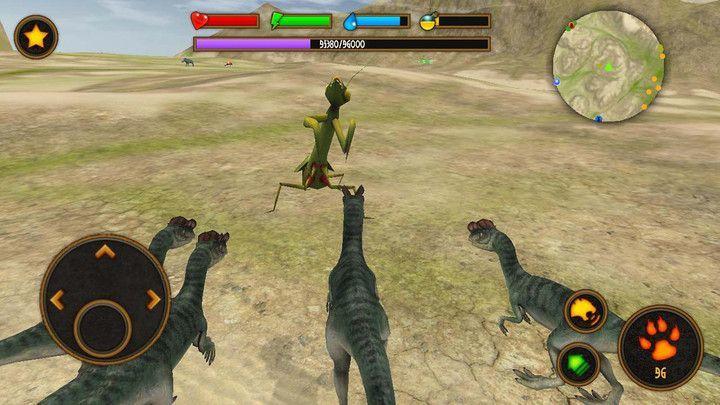 荒野恐龙生存图4