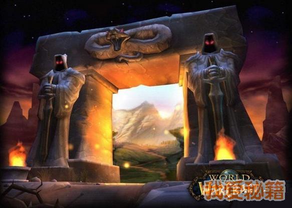 魔兽世界8.1达萨罗之战团本饰品介绍_达萨罗之战团本饰品属性特性详解