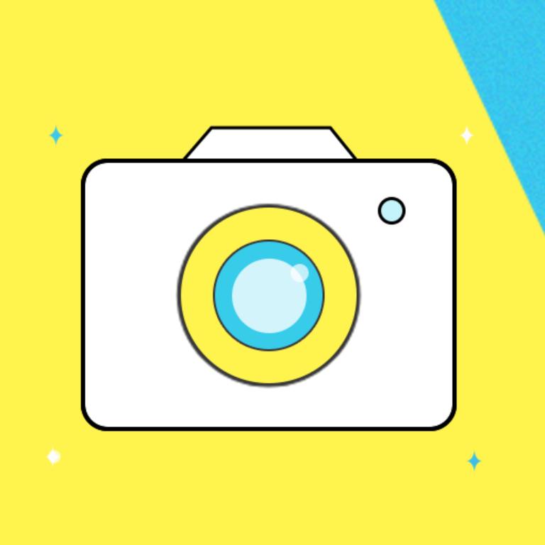 試發型相機