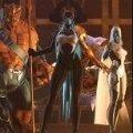 漫威终极联盟3黑暗教团