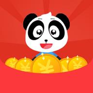 熊猫红包挖矿