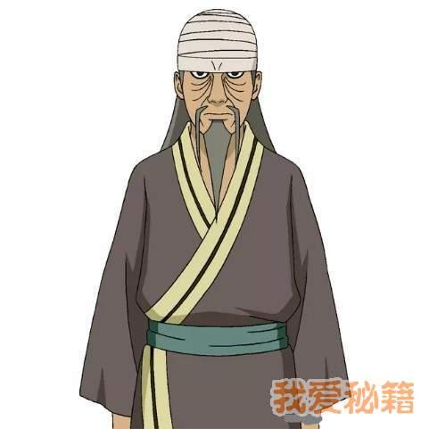 火影忍者手游三船新忍技能曝光-三船技能详解