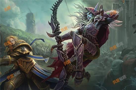 魔兽世界8.1复仇公鸡获取方法介绍
