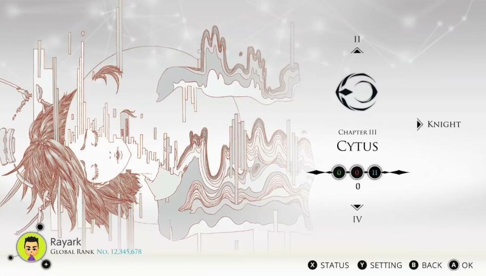 Cytus α图3