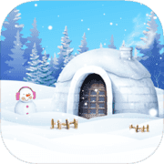 密室逃脱:南极小屋