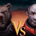 熊族大戰吸血鬼