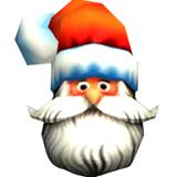 圣诞老人战争