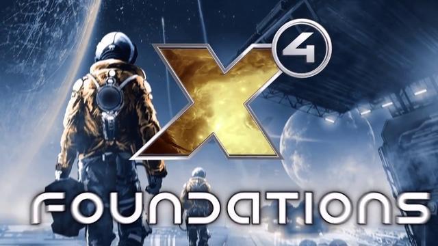 X4基奠专区