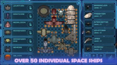 活动地平线:空间RPG图1