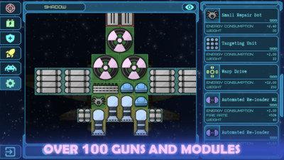 活动地平线:空间RPG图5
