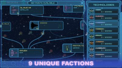 活动地平线:空间RPG图3