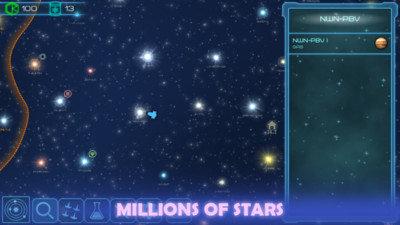活动地平线:空间RPG图4