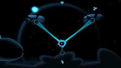 黑暗旅行图1
