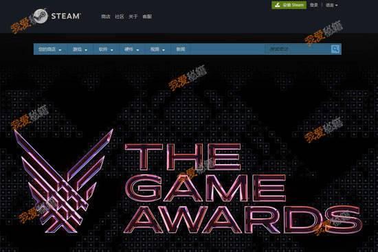 TGA2018提名游戏steam特卖活动介绍【游戏清单及购买地址】