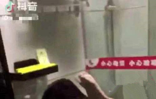 抖音厕所马桶门视频在线观看_抖音浴室事件介绍[多图]