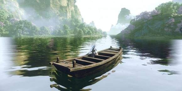 逆水寒风景漂亮的地方汇总_适合截图的风景胜地(长期更新)