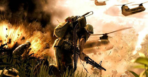 适合军事迷的游戏推荐