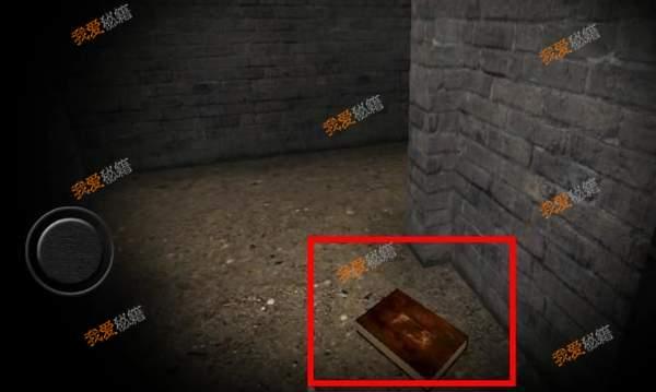 抖音恐怖地下室游戏通关攻略