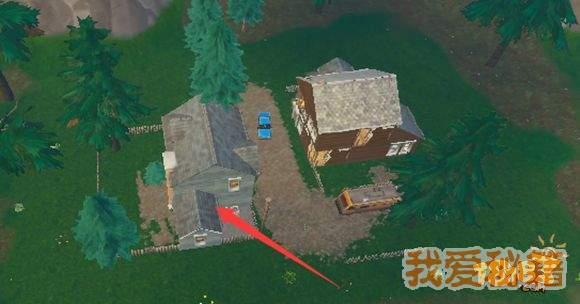 堡垒之夜第十周任务找拼图碎片完成攻略
