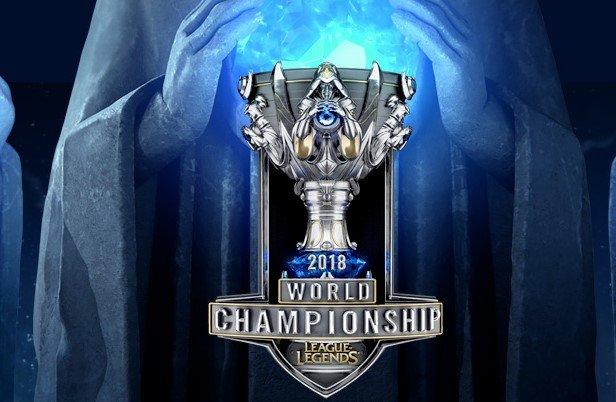 lolS8全球总决赛门票购买时间|地址|票价_赛程表一览