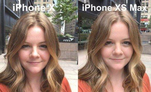 iphonexs美颜门怎么回事_苹果xs美颜门介绍
