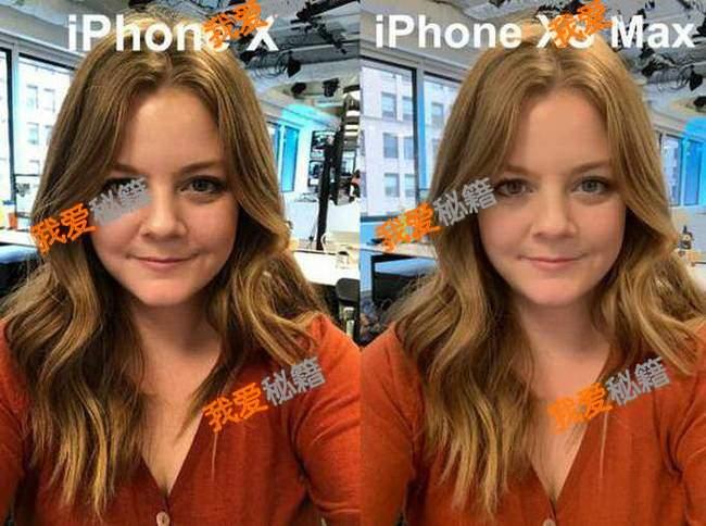新iPhone美顏門事件始末介紹【新舊iphone照片對比】[多圖]