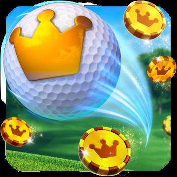 決戰高爾夫
