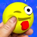 狂捏Squishy Emoji smile