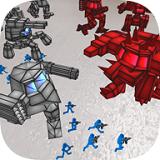 机械人战斗模拟器