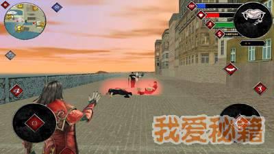 恶魔城:暗影领主图1