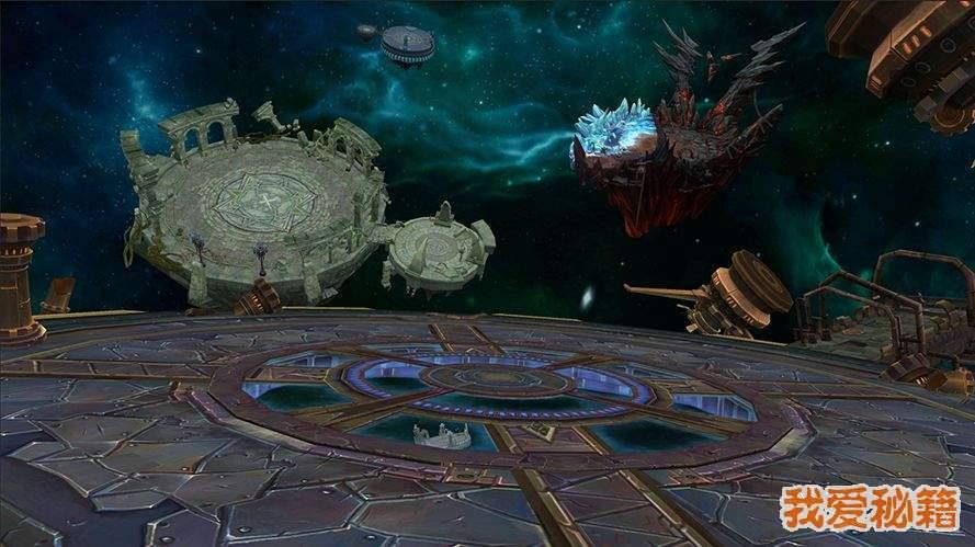 我叫MT4占星实验室BOSS介绍