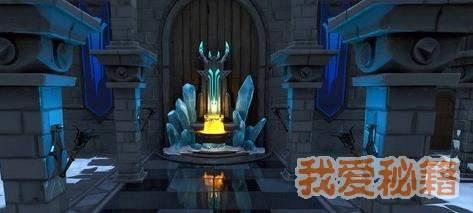 堡垒之夜第七赛季第七周隐藏星位置一览