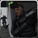 隐形间谍:刺激战场