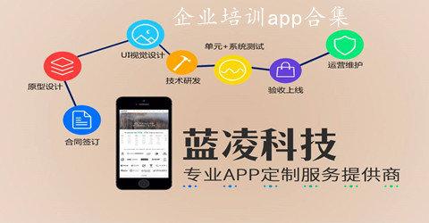 企业培训app合集