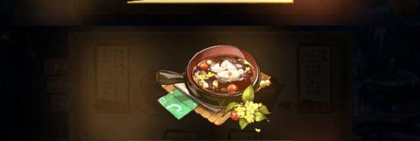 劍網3指尖江湖食譜大全分享-食物配方一覽