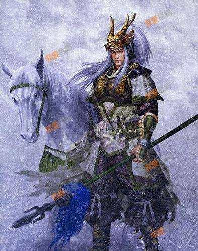 王者荣耀马超出装攻略-最强出装搭配