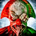 恐怖公園馬戲小丑